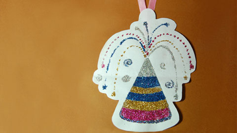 Craft Ideas Diwali Lanterns on Below To Get Detailed Instructions  With Pics  For This Theme Craft