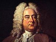 George Friederich Handel