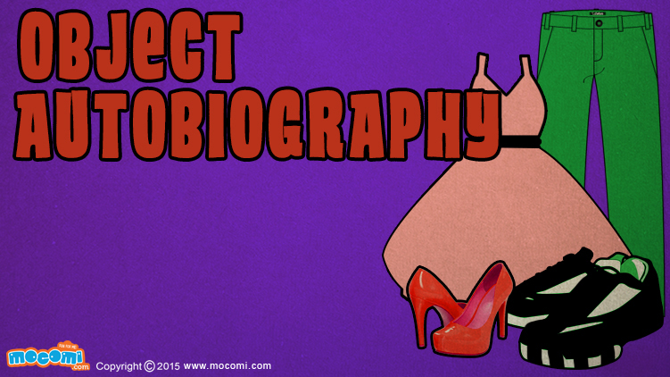 Object Autobiography