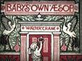 Baby's Own Aesop (Pt II)