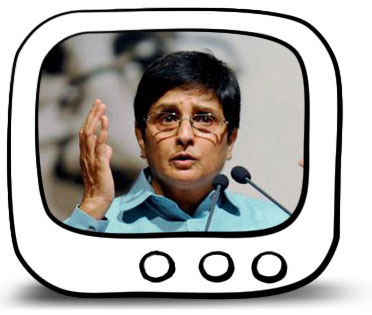 Kiran Bedi Speech