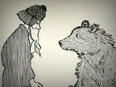 The peasant and the bear
