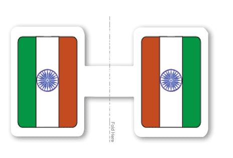 Republic Day Flag