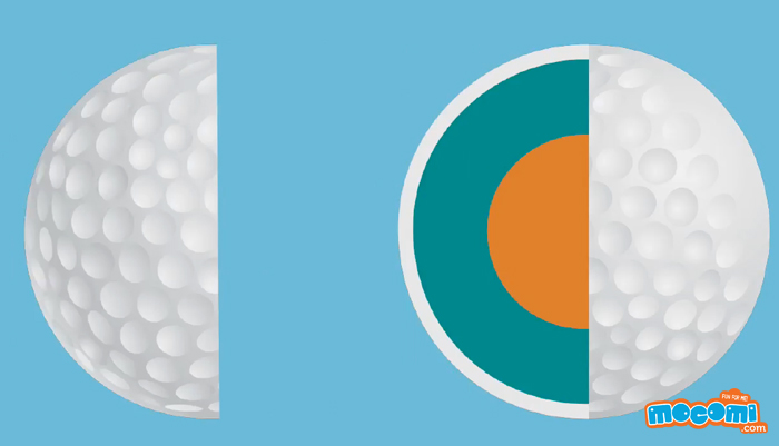 why do golf balls have dimples From the size, to the shape, to the dimples, the development of the modern golf ball was not random.