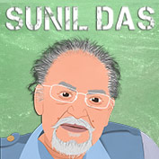 Sunil Das Biography