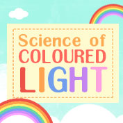 Science of Coloured Light