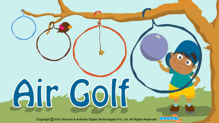 Air Golf