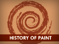 History of Paint