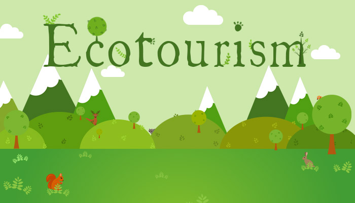 what is ecotourism for kids