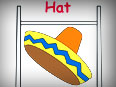 Let's Draw a Hat