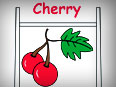 Let's Draw Cherries