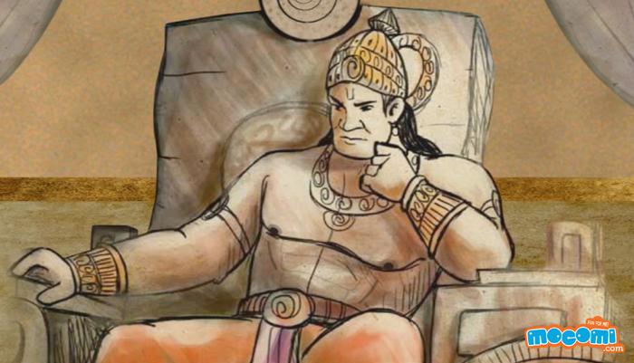 Pallava Dynasty - History for Kids | Mocomi