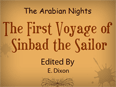 The First Voyage Of Sinbad The Sailor