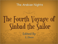 The Fourth Voyage Of Sinbad The Sailor