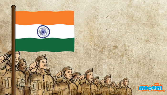 Indian Independence - History for Kids   Mocomi