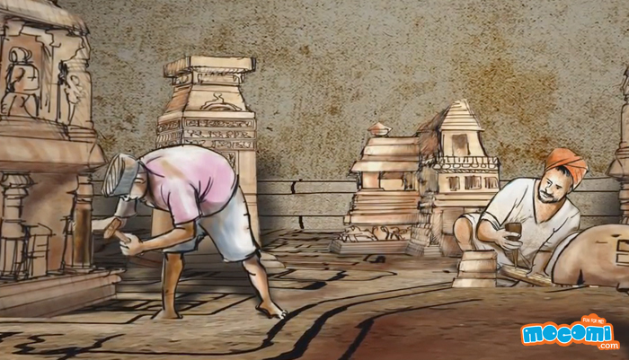 Vedic Age Vedic Period History For Kids Mocomi