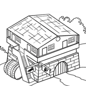 A Stone House