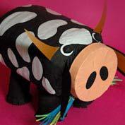 Boxy Bull