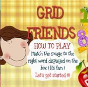 Grid Friends