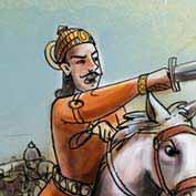 Pandya Dynasty
