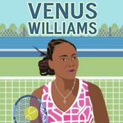 Venus Williams Biography