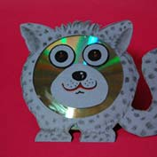 CD Animals (Cat)