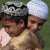 Bakri Eid (Eid-al-Adha)
