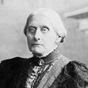 Susan B. Anthony Speech