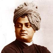 Swami Vivekananda Chicago Speech