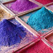 What is Pigment?
