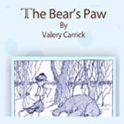 The bear's paw