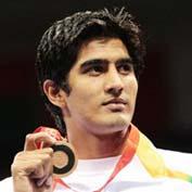 Vijender Singh Beniwal