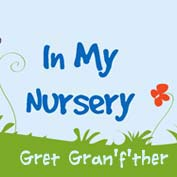 In My Nursery- Vol 24