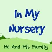 In My Nursery- Vol 21