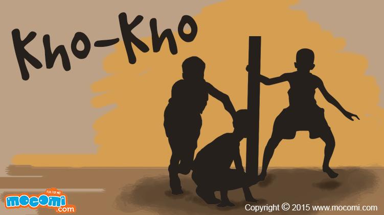 Kho Kho (Game)