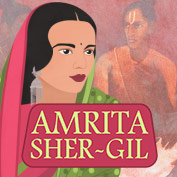 Amrita Sher-Gil Biography