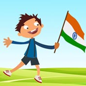 Happy Independence Day - 02