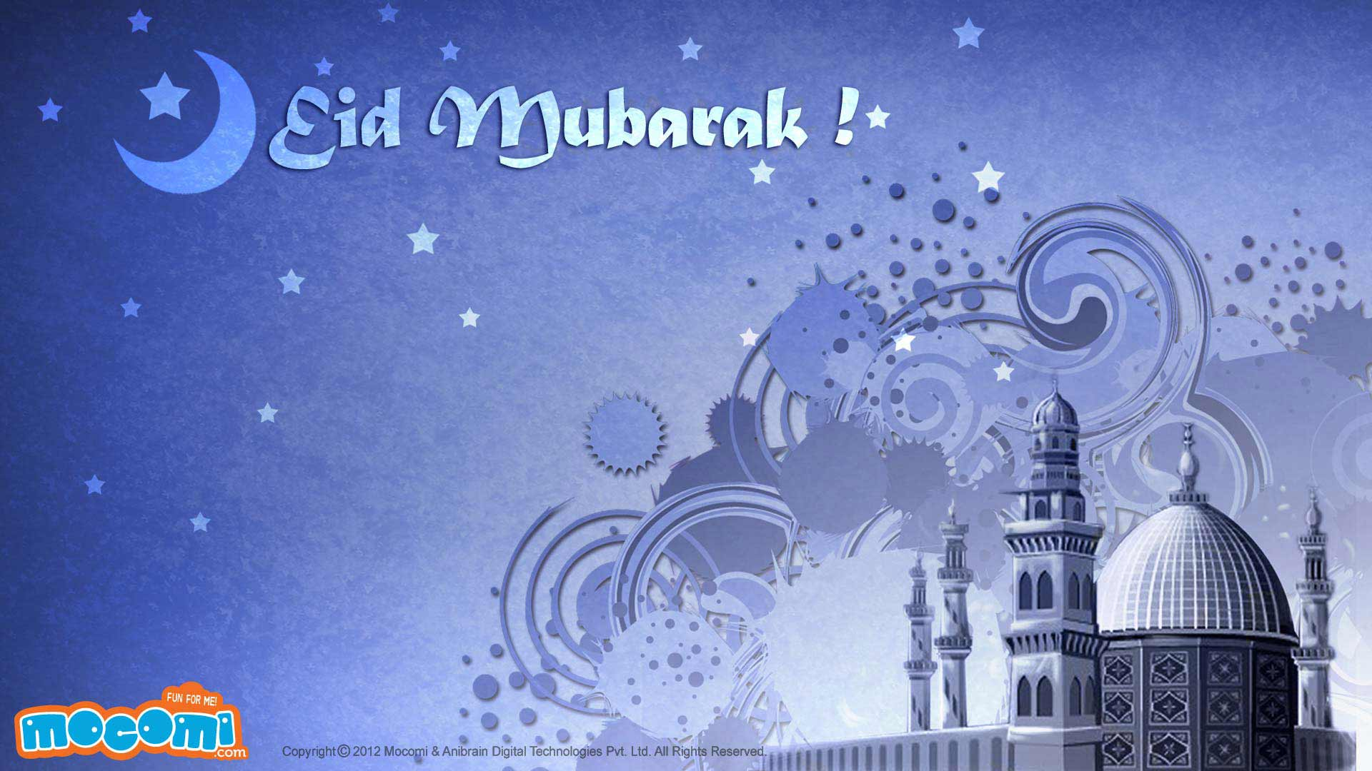 Eid Mubarak – 02
