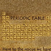 What is the Periodic Table?