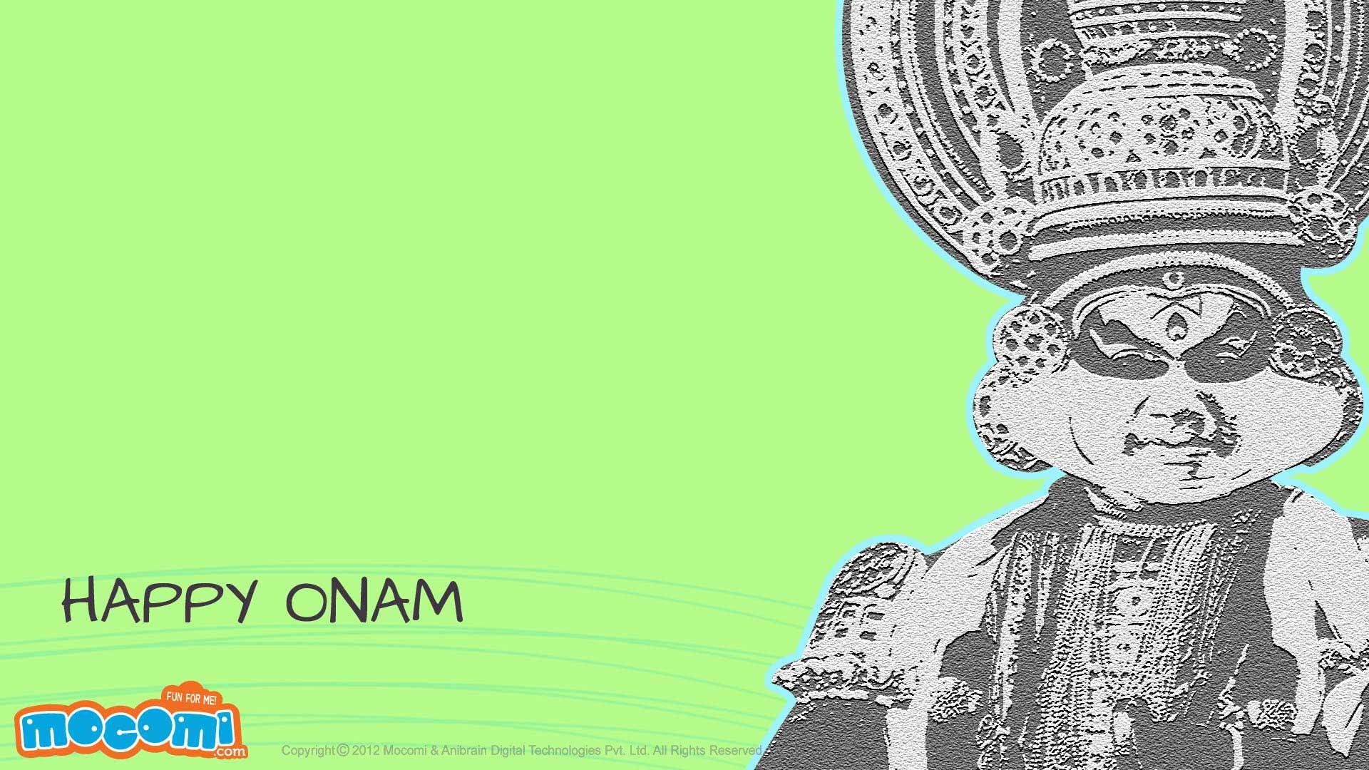 Onam Wallpaper 02