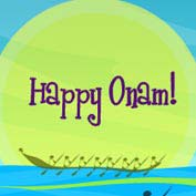 Onam Wallpaper - 04