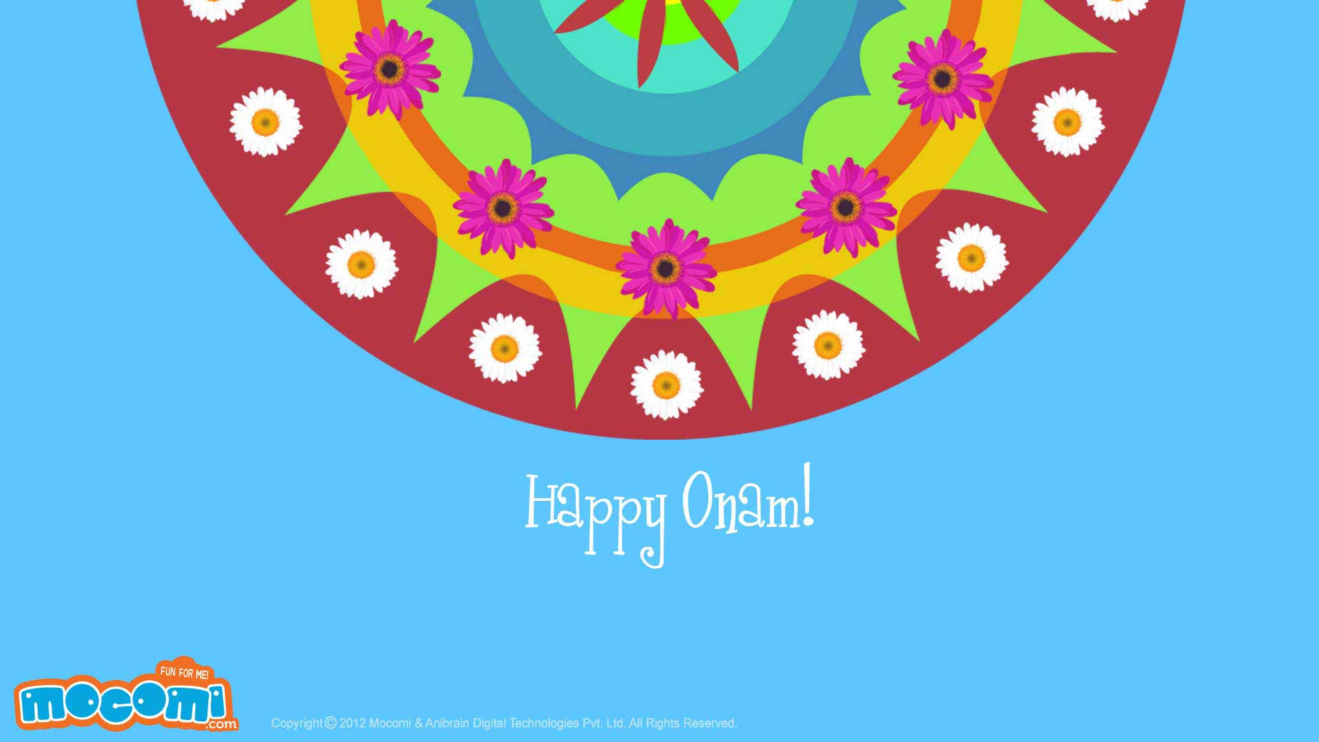 Onam Wallpaper – 05