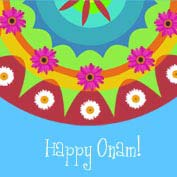 Onam Wallpaper - 05