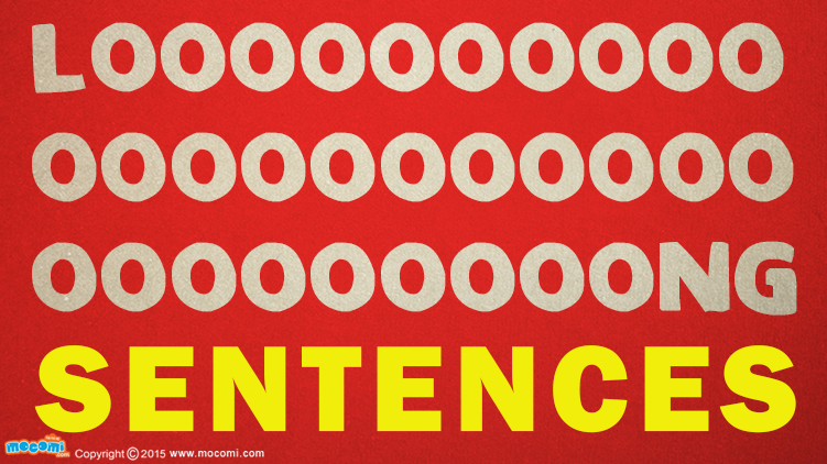 Long Sentence