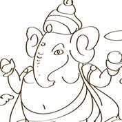 Lord Ganesha - 2
