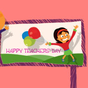 Happy Teachers' Day! 03