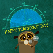 Happy Teachers' Day! 04