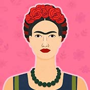 Frida Kahlo Biography