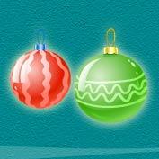 Christmas Decoration (Printable Card for Kids)