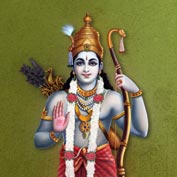 Lord Rama Story and Mantra